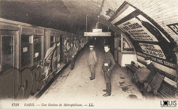 Exposition Universelle Paris 1900 - npcmedia - webchronique - img n°(10)
