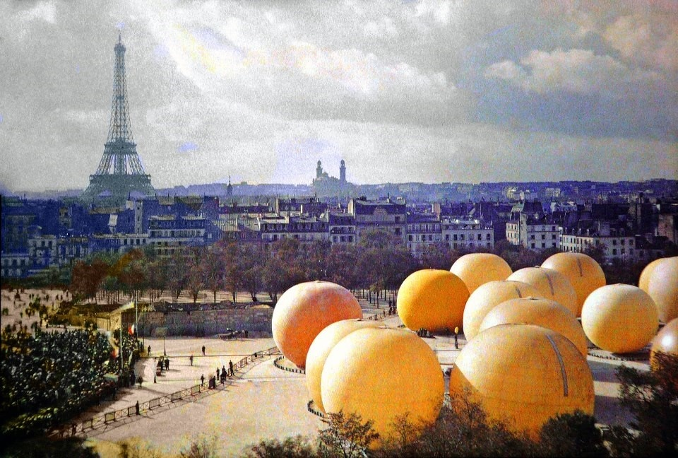 Exposition Universelle Paris 1900 - npcmedia - webchronique - img n°(13)