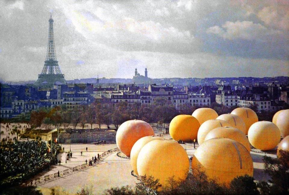Exposition Universelle Paris 1900 - npcmedia - webchronique - img n°(13)