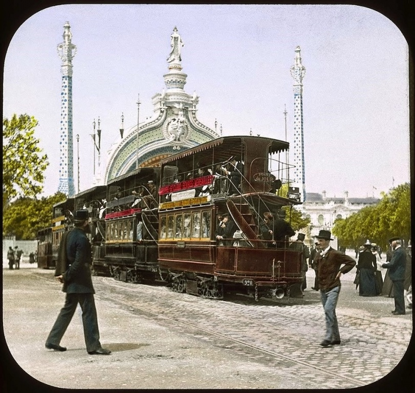 Exposition Universelle Paris 1900 - npcmedia - webchronique - img n°(18)