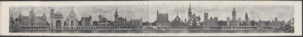 Exposition Universelle Paris 1900 - npcmedia - webchronique - img n°(20)