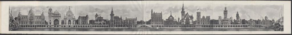Exposition Universelle Paris 1900 - npcmedia - webchronique - img n°(20)
