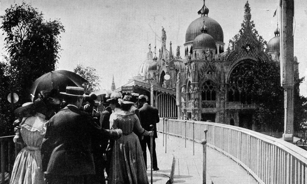 Exposition Universelle Paris 1900 - npcmedia - webchronique - img n°(22)