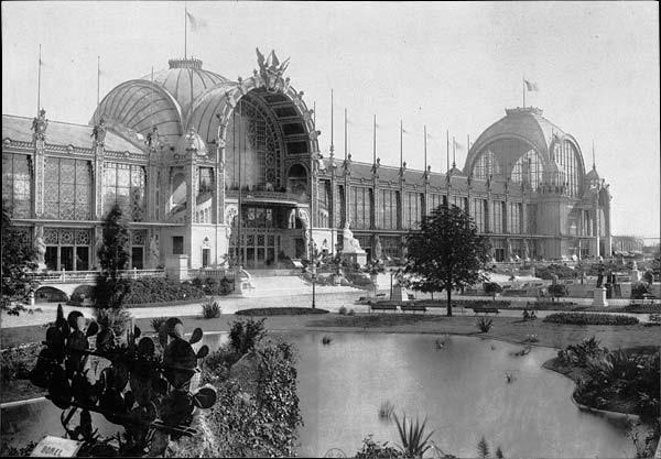 Exposition Universelle Paris 1900 - npcmedia - webchronique - img n°(7)