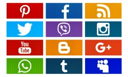 icones social media reseaux sociaux_17