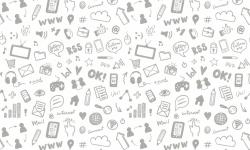 icones social media reseaux sociaux_7