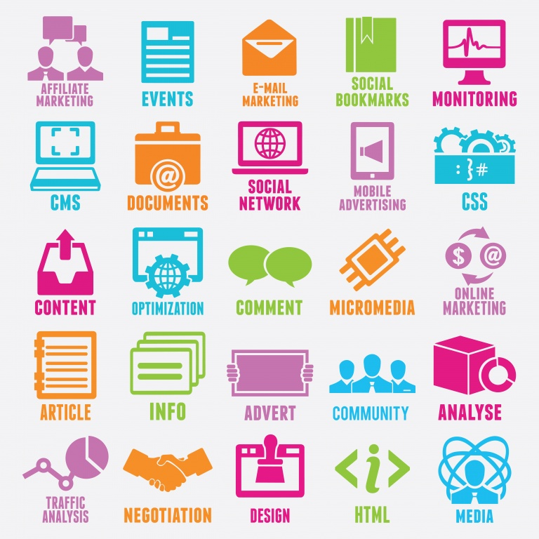 icones social media reseaux sociaux_16