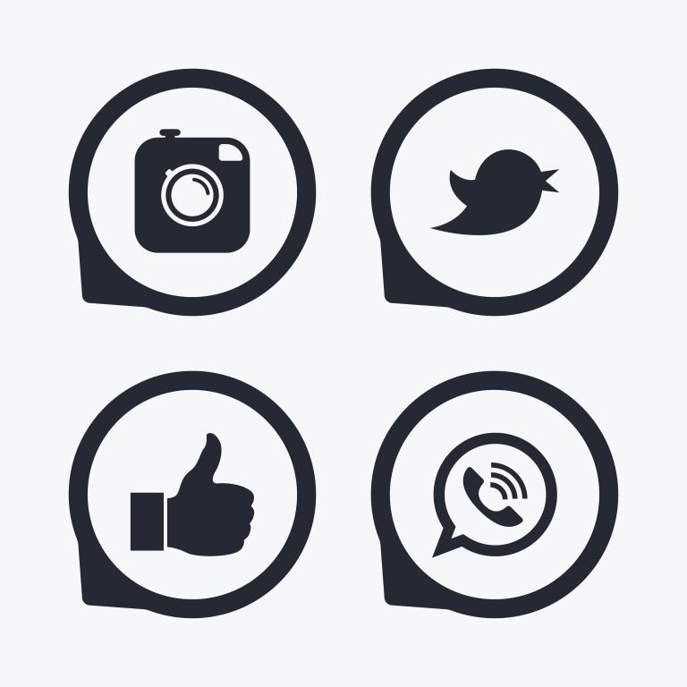 icones social media reseaux sociaux_20