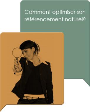 Comment optimiser son référencement naturel ?