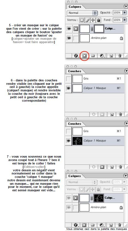 tutoriel colorisation bd 2   webchronique Apprendre  coloriser une BD