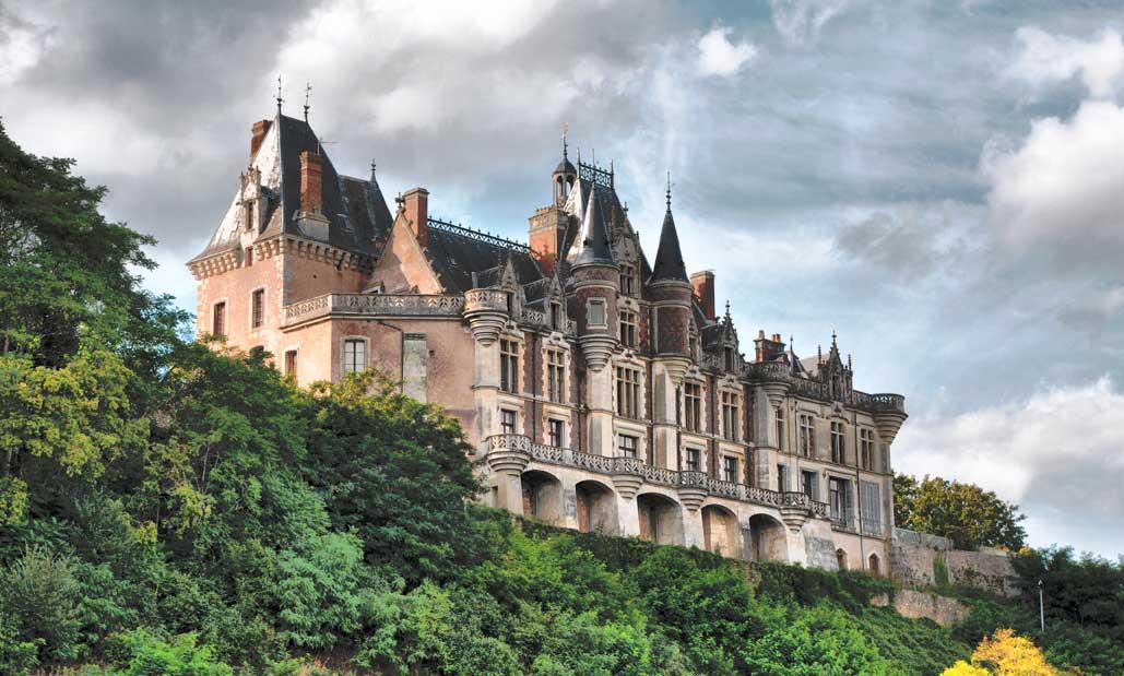 chateau centre caractere original best western Comment réussir ses photos comme un professionnel ?