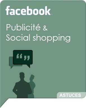 Ayant l'occasion de travailler avec la plateforme publicitaire de Facebook, j'ai pu faire quelques analyses sur ce qui marche bien sur Facebook pour les marques. Mes conseils en social shopping, format publicitaire sur Facebook etc ...  Lire la suite ...