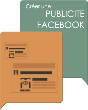 Créer des publicités Facebook peut paraître complexe, cependant Facebook évolue et sa plateforme se simplifie (Power Editor).  Découvrez les principaux formats de publicités Facebook, notamment les plus rentables en terme de Taux De clics et de Coût Par Clics.   Apprenez à créer de bons visuels et des textes qui donnent envie de cliquer  Lire la suite ...