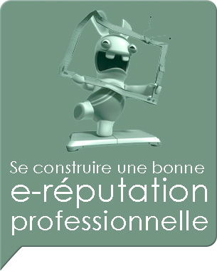 Se construire une e-rputation professionnelle, c&#039;est facile. Vous aurez juste besoin de quatre ingrdients : de loptimisme*, du courage, de la patience et du temps.