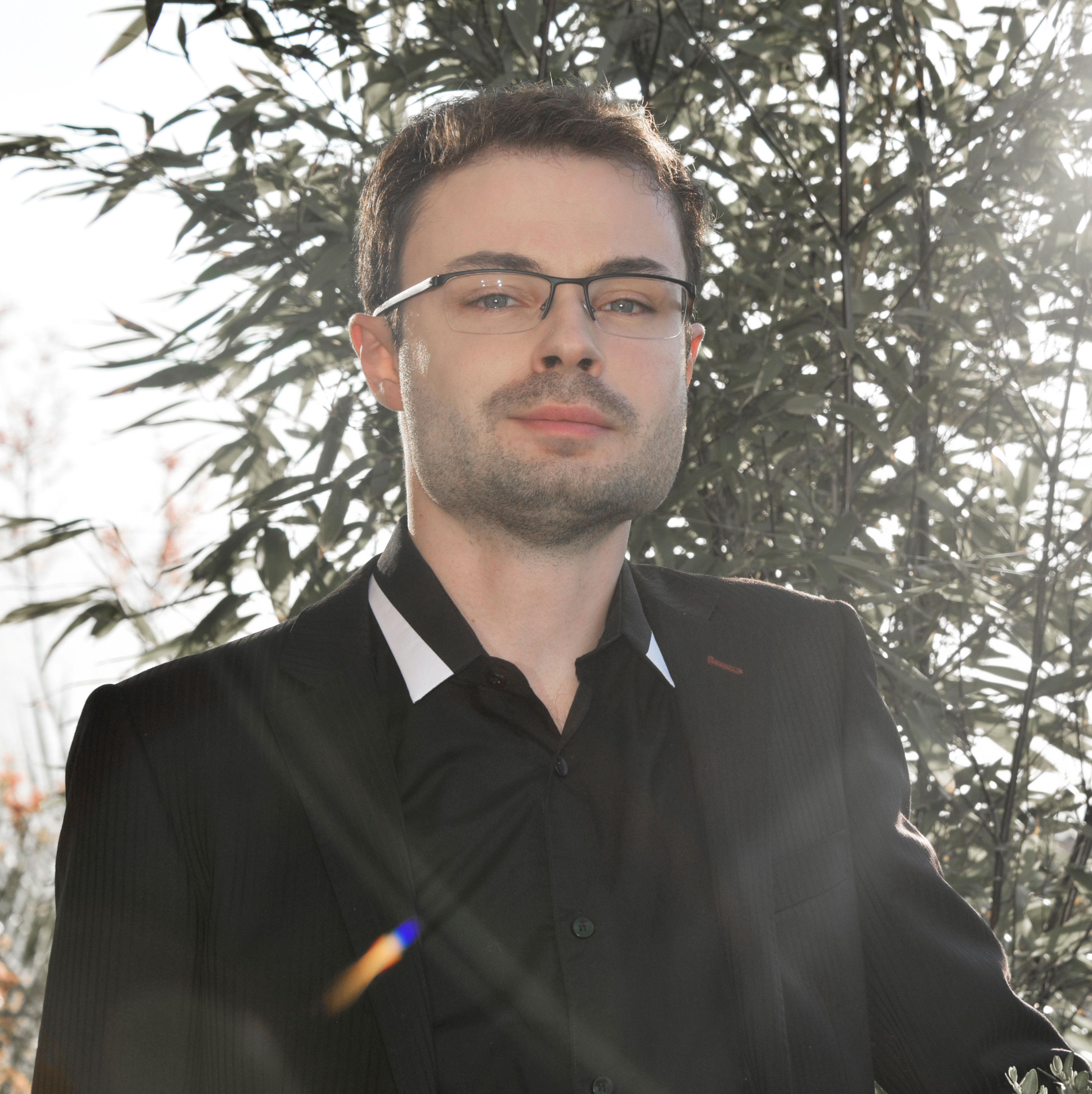 Stéphane Pérès