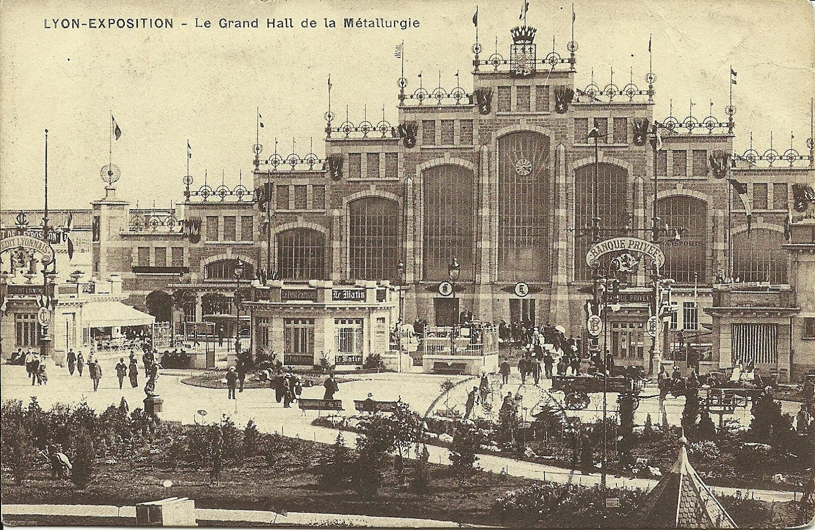 Exposition Universelle France  - webchronique - img n°(3)