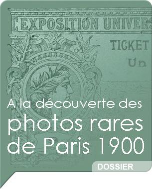 Un Ovni s'est posé sur ce blog, afin de vous présenter l'une de mes dernières passions : les photos et anecdotes autour du vieux Paris, du Paris glorieux, de la Ville lumière et plus particulièrement des Expositions Universelles de Paris. On a souvent en tête l'expo présentant la tour Eiffel, mais il y en a eu finalement beaucoup plus, on en dénombre à l'heure actuelle 12 au total (sans compter bien sur les expositions spécialisées autour du textile par exemple). Imaginé vous en 1900, vous êtes Parisien ...  Lire la suite ...