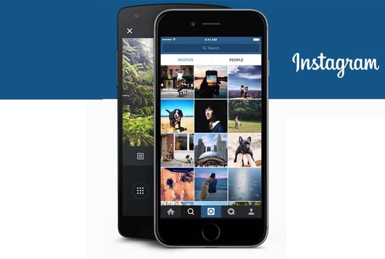 3 instagram utilisateurs - webchronique