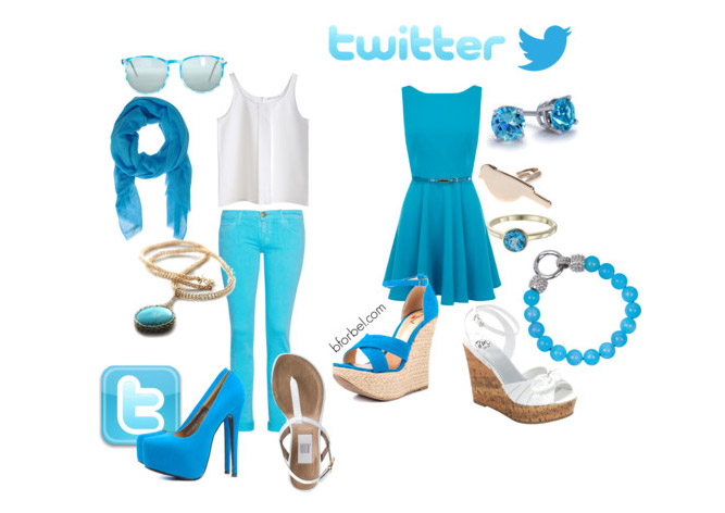 look-social-media-mode