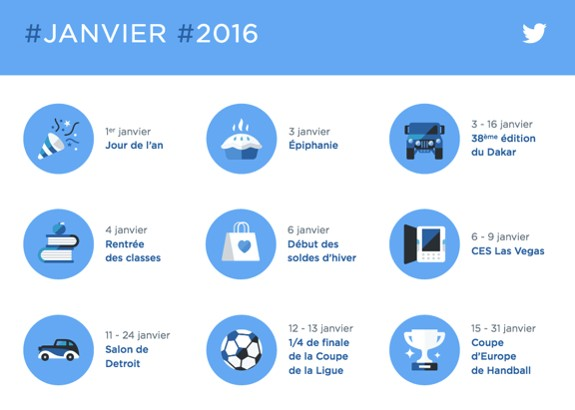 9 calendrier twitter 2016 - webchronique