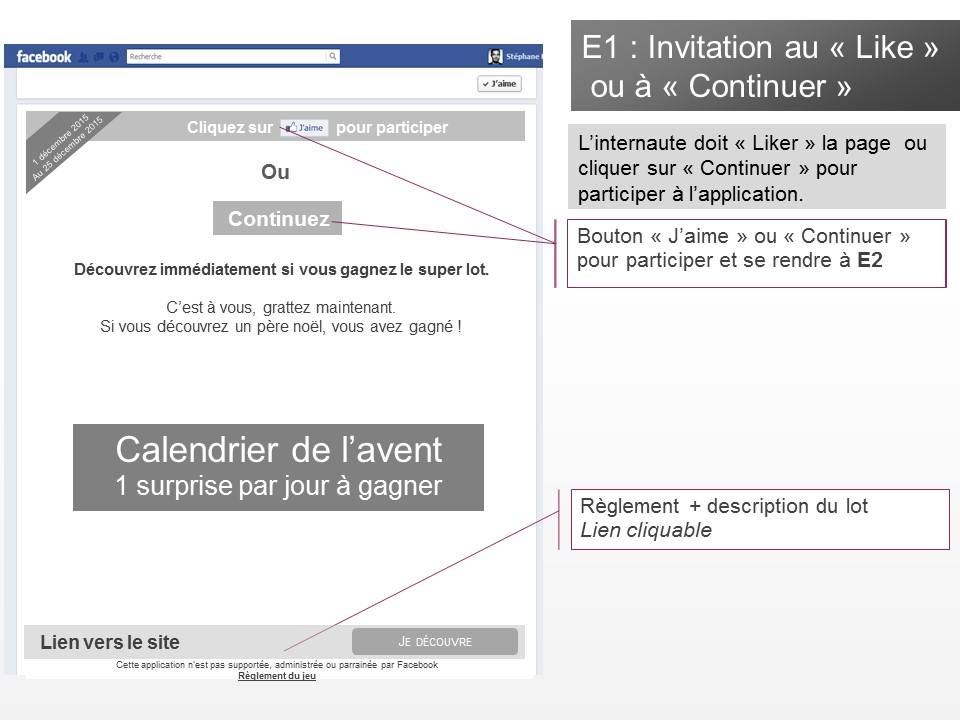 Application jeu-concours Facebook - img n°(11) - npcmedia