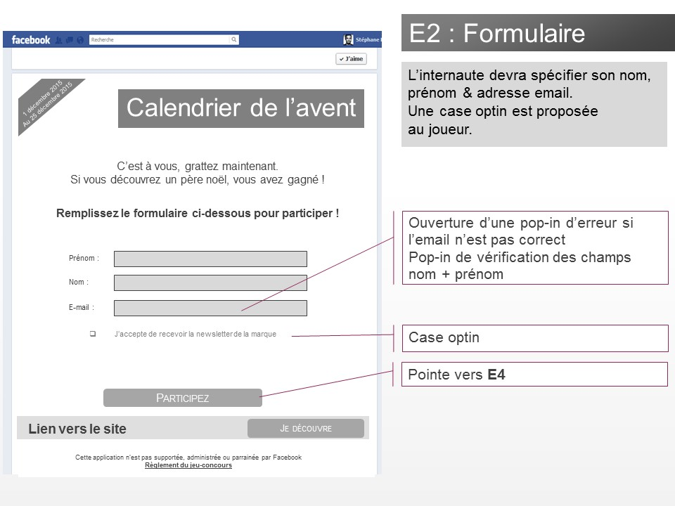 Application jeu-concours Facebook - img n°(12) - npcmedia