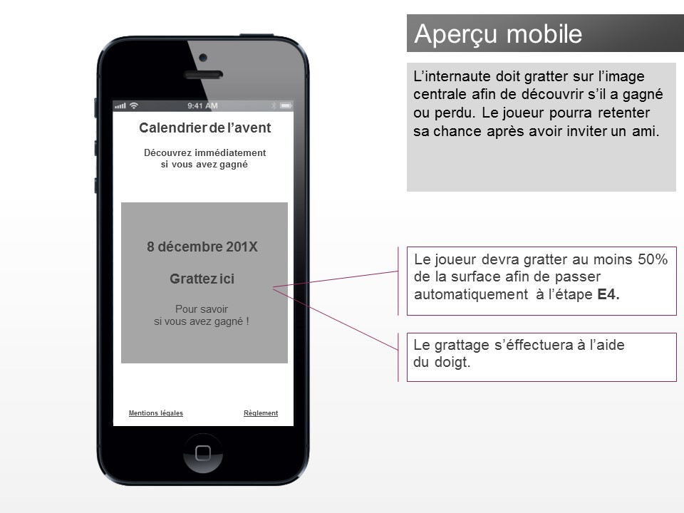 Application jeu-concours Facebook - img n°(15) - npcmedia