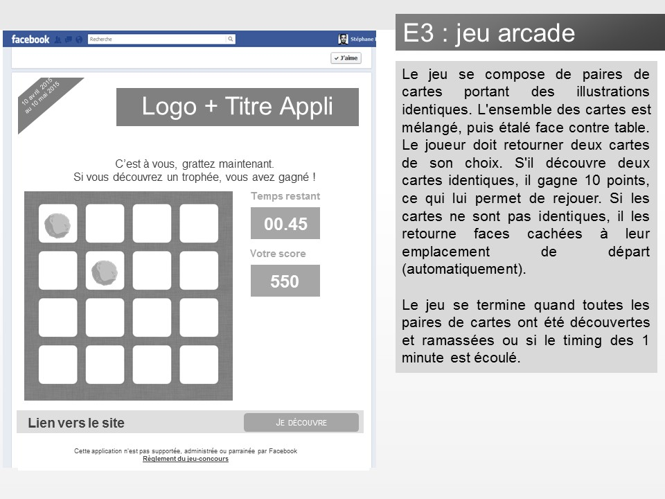 Application jeu-concours Facebook - img n°(18) - npcmedia