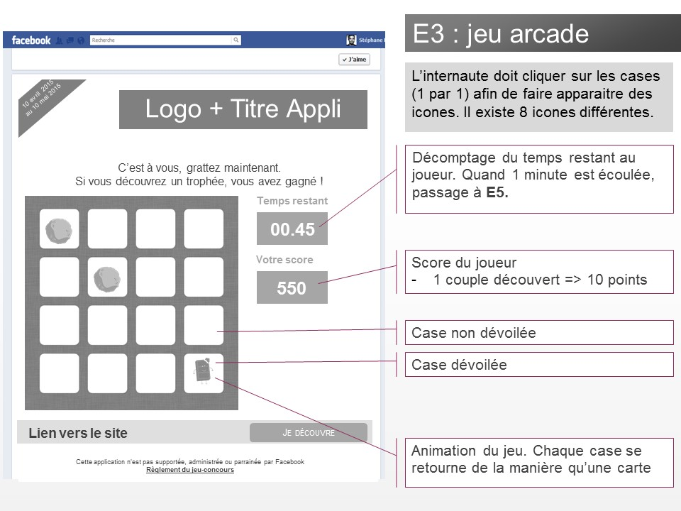 Application jeu-concours Facebook - img n°(19) - npcmedia