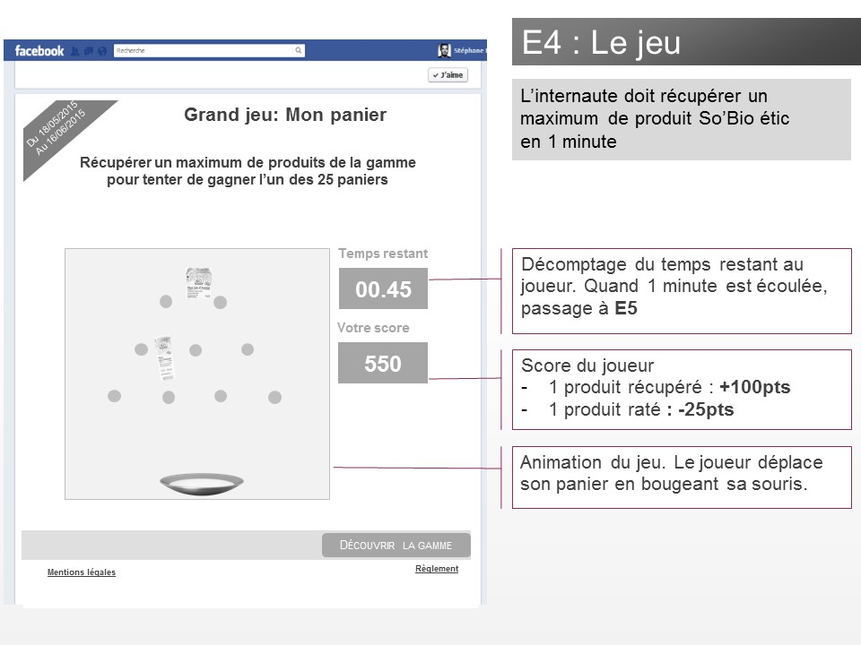 Application jeu-concours Facebook - img n°(26) - npcmedia