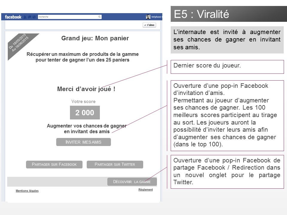 Application jeu-concours Facebook - img n°(27) - npcmedia