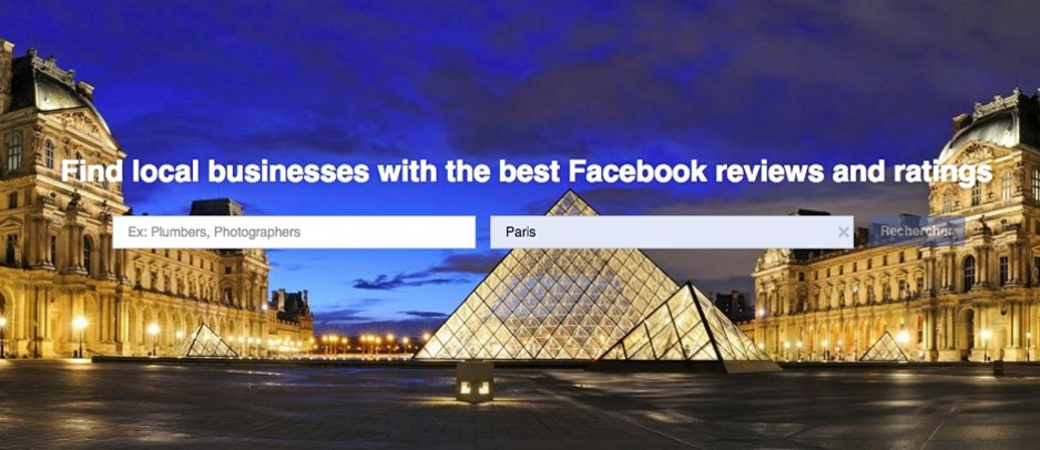 facebook tripadvisor yelp - webchronique