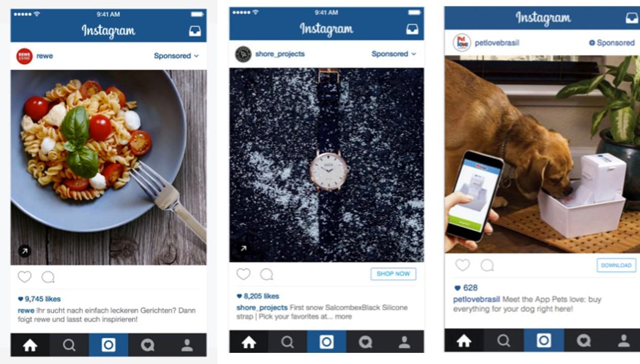 6 Instagram annonceurs - webchronique