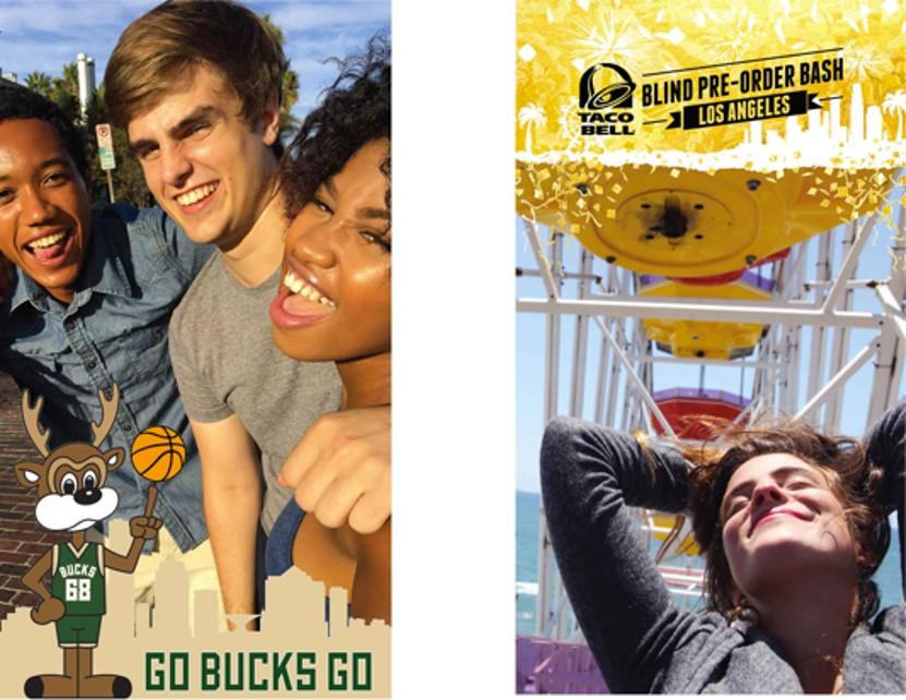 7 Snapchat filtres marques - webchronique