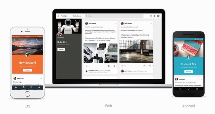8 googleplus - webchronique