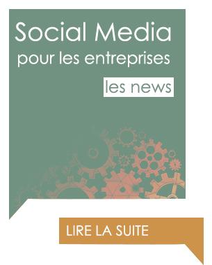 Social Media pour les entreprises