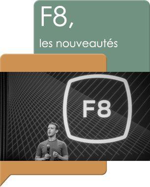 Le F8 2016 a eu lieu la semaine dernière à San Francisco. Mark Zuckerberg a ouvert la conférence par une présentation détaillant la vision à 10 ans de Facebook, et comment les technologies qui seront développées par l'entreprise contribueront à connecter le monde et permettre à chacun de s'exprimer ...  Lire la suite ...