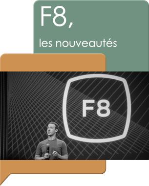 Résumé F8 2016 – social media