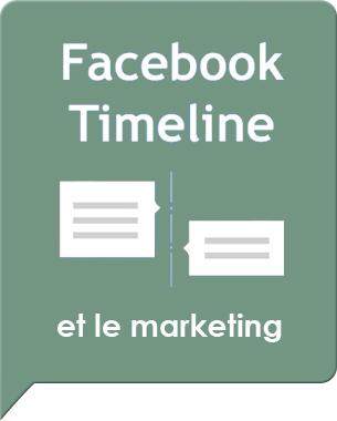 Timeline, le nouveau format (le nouveau design ?) de Facebook engendre bien des changements aussi bien pour l'internaute lambda, que pour les marques.  Bien que nous ne savons que Facebook travaille sur l'amélioration des pages de marque, aucune date n'a été donnée pour quelque chose de nouveau et il est inconnu ce que les changements seront. La plupart des expériences susceptibles utilisateurs individuels avec le calendrier diront si le réseau social va étendre le format des pages ...