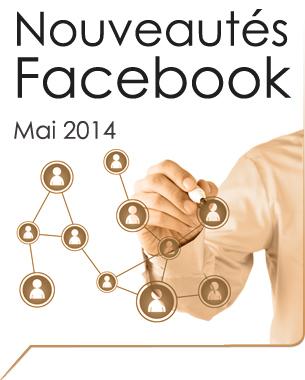 Lancées il y a quelques mois aux États-Unis, les publicités vidéo Facebook se déploient dans plusieurs pays dont la France. Vous aurez bientôt la chance de voir ce tout nouveau format publicitaire dans vos Timelines.  Lire la suite ...